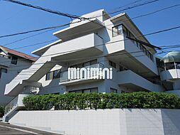 ANNEX唐山[1階]の外観
