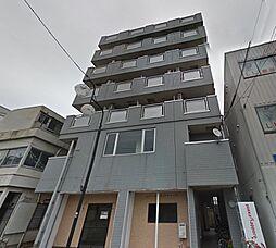熊谷朝日第二ハイツ[501号室]の外観