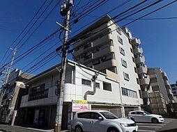 ルネッサンスTOEI三萩野[5階]の外観
