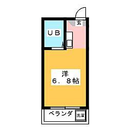 瑞穂区役所駅 2.6万円