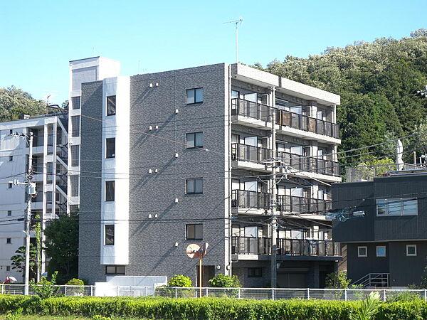 リバーハイツ 5階の賃貸【東京都 / 多摩市】