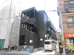 MARK DUO 塚越 Ⅱ[1階]の外観