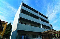 グランドール一橋学園II[1階]の外観