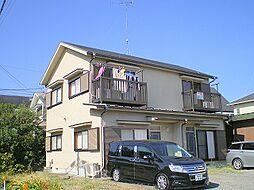 [テラスハウス] 神奈川県小田原市蓮正寺 の賃貸【/】の外観
