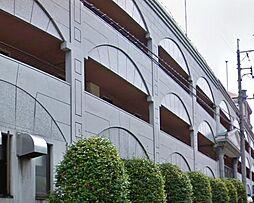 広島県広島市南区仁保南2丁目の賃貸マンションの外観