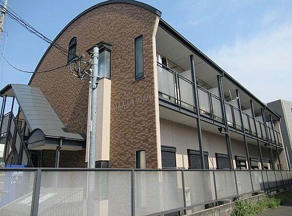 コア・フォーレストタウンI[1-D号室]の外観