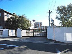 名古屋市立牧の池中学校まで2160m