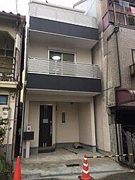一戸建て(十三駅から徒歩8分、71.15m²、3,480万円)