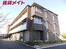川越富洲原駅 5.8万円