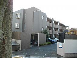 東京都葛飾区細田1丁目の賃貸マンションの外観