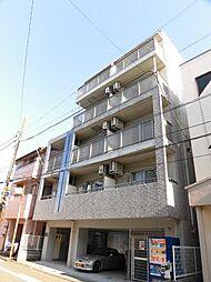 アイルイン武蔵新城[203号室]の外観