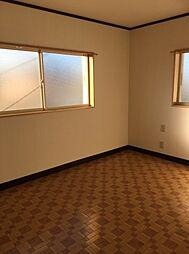 グリンフィールド[203号室]の外観