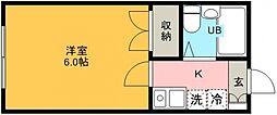 川越駅 2.6万円