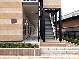 ギプフェル[1階]の外観