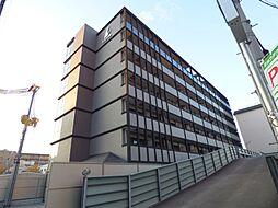 アクアプレイス京都西院[5階]の外観