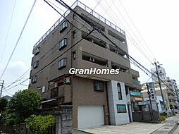 JR東海道・山陽本線 西明石駅 徒歩8分の賃貸マンション