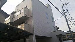 Laule'a Court[1階]の外観