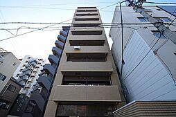 Marks難波南[4階]の外観
