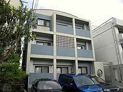 M's Square[2階]の外観