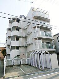 アメニティ武庫之荘[502号室]の外観