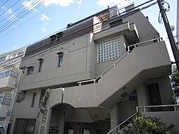カサオカザキ[202号室]の外観