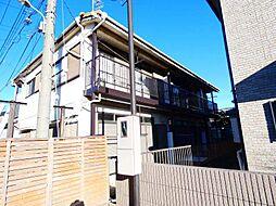 メゾン鎌ヶ谷[101号室]の外観