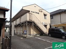 中ノ庄駅 1.9万円