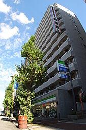 ノルデンハイム東三国 A棟[5階]の外観