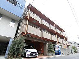 シティコーポノアI[2階]の外観