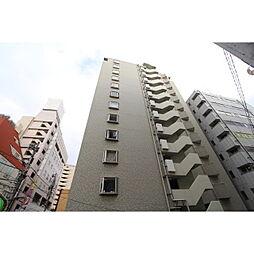 エスティメゾン川崎[1109号室]の外観