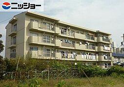 浅野マンション[3階]の外観