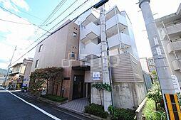 おおきに出町柳サニーアパートメント(S−CREA出町柳)[3階]の外観