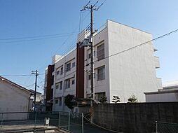 三和東マンション[2階]の外観