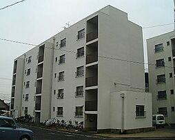 京都ハウス[308号室]の外観