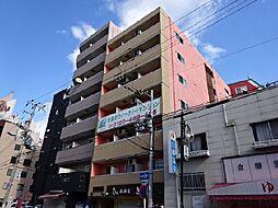 鶴橋末広ビル2[1階]の外観