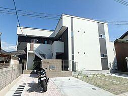 Kiyo maison 綾園[105号室]の外観