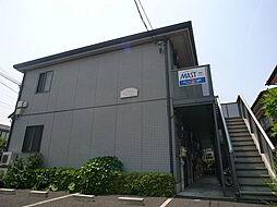 カーサケイ(東)[2階]の外観