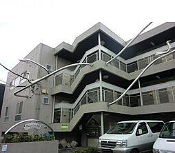 メゾンレイクヒル[2階]の外観
