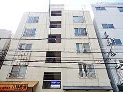 梅吉マンション[4階]の外観