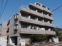 千葉県浦安市堀江5丁目の賃貸マンションの外観