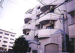 トレンディ立花[4階]の外観