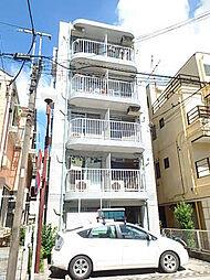 神奈川県座間市相模が丘6の賃貸マンションの外観