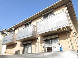 京阪本線 寝屋川市駅 徒歩7分の賃貸アパート