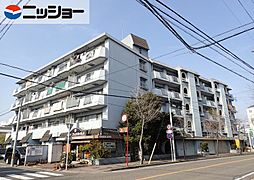 愛知県名古屋市南区大磯通4丁目の賃貸マンションの外観