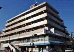 神奈川県横浜市保土ケ谷区和田2丁目の賃貸マンションの外観