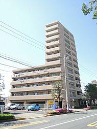 フォーエレメンツ竹ノ塚[1003号室]の外観