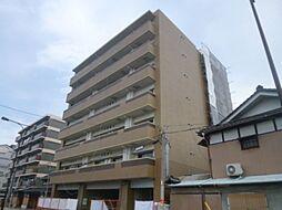 リアーレ北田辺[2階]の外観