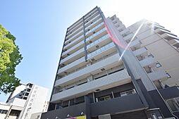 エスリード阿波座シティウエストII[10階]の外観