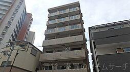 ボンジュール西九条[4階]の外観