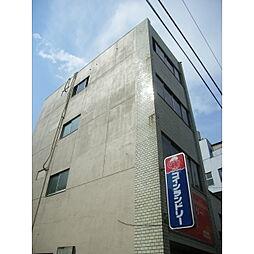プラザ早稲田[0301号室]の外観